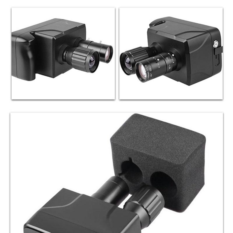 Image 5 - Новейший новый дизайн HD цифровой бинокль ночного видения умный сенсорный экран Лазерная многофункциональная камера для записи ночного мониторинга-in Ночное видение from Спорт и развлечения