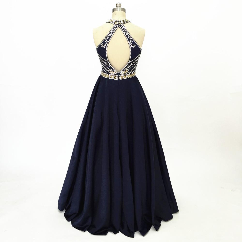 Satin lange prom kleider burgunday bodenlangen A linie Kleid für ...