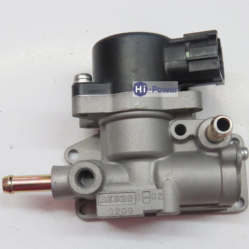 1pcs IDLE AIR CONTROL VALVE IAC For Nissan Maxima INFINITI I30 3 0 23781 2Y011 134
