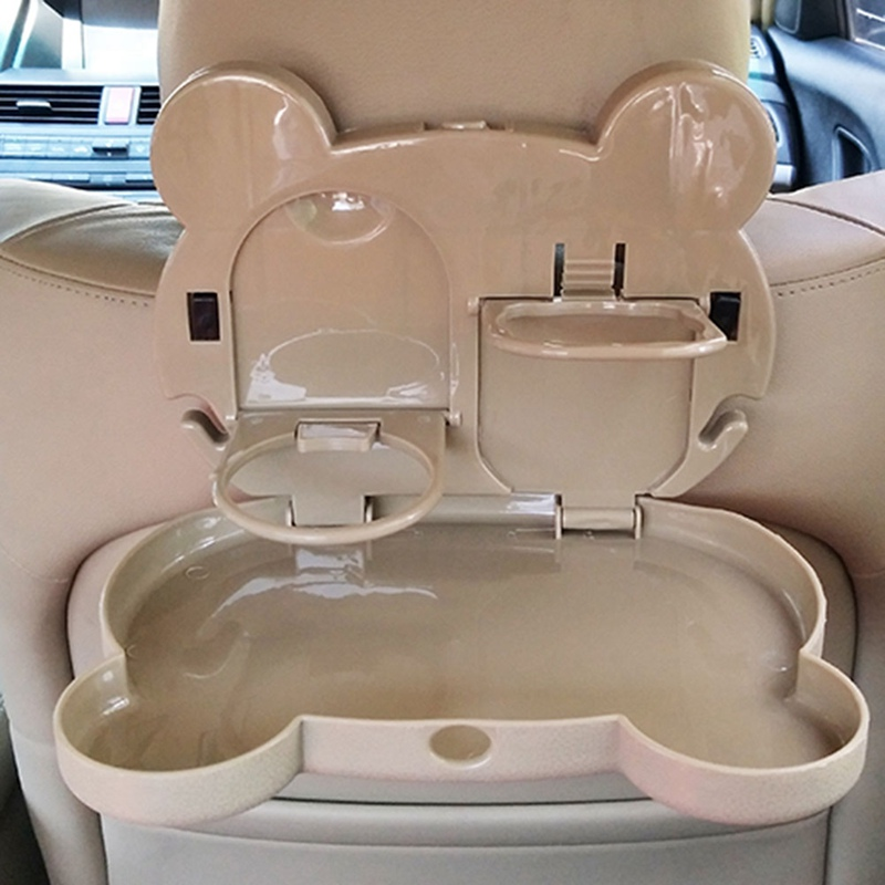 Excellent 66B95C Buy Car Food Holder And Get Free Shipping Best Sale Machost Co Dining Chair Design Ideas Machostcouk