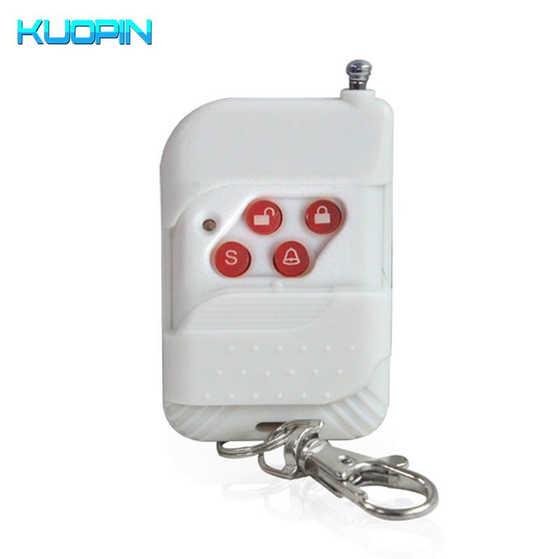 Wholesale Direct Offer PS-201 Model 315/433MHz Optional Antenna Long Distance Transmit Wireless GSM Alarm System Remote Control