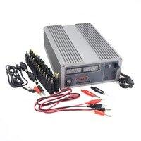 CPS 3232 высокая эффективность Компактный регулируемый Цифровой DC импульсный источник питания 32 В 32A OVP/OCP/OTP импульсный источник питания + D