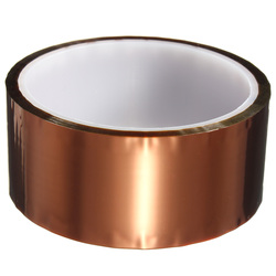 High quality 40mm x 30m adhesive tape high temperature heat resistant polyimide tape 260 300 degree.jpg 250x250