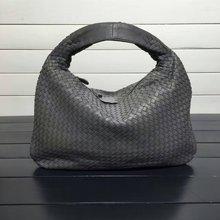 ISHARES Handbags Sheepskin Woven fashion bags Brand Genuine Leather Handmade Zipper Shoulder Bags Large Capacity Totes IS115653 цены онлайн