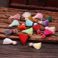 Jewelry Findings/jewelry Accessories/accessory Parts/diy Earrings/tassels for Jewelry Diy/diy Jewelry/Silk Tassel