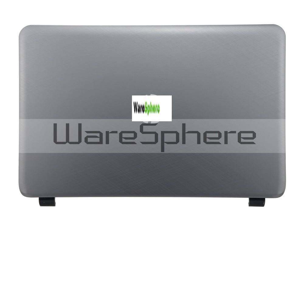 Nytt till HP 15-G 15-R 250 G3 255 G3 LCD Bakre Bakre Bakre Lock Case 760967-001 AP14D000C70 Grå