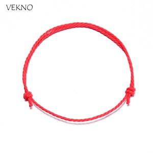 VEKNO 5pcs/lot Handmade Red St