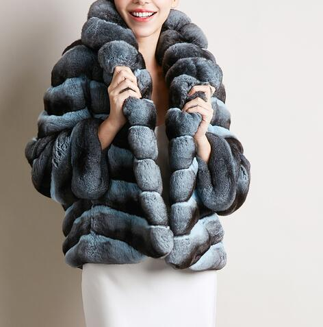 arlenesain-elegant-purple-blue-dragon-cat-chinchilla-fur-lapel-short-leather-coat718