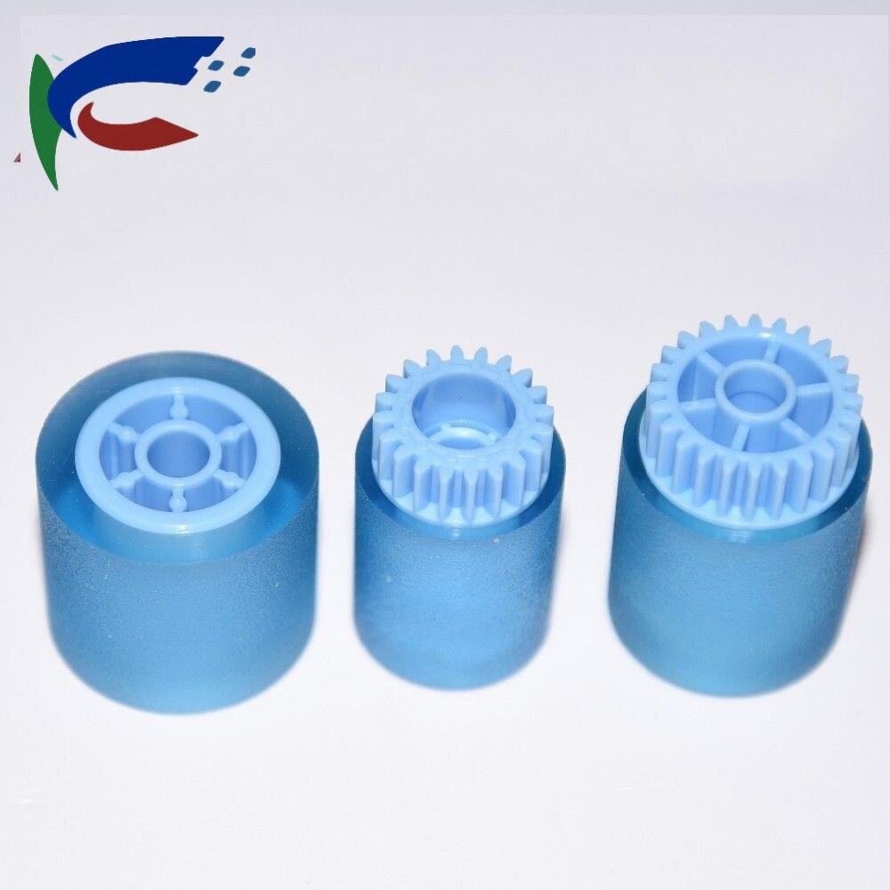 5sets Free Shippment Original quality Pickup roller AF03 0081 AF03 1082 AF03 2080 for ricoh AF1075