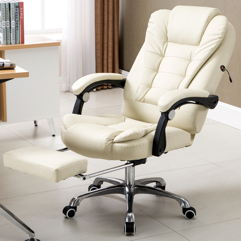 Computer Chair Household Modern Simple Lazy Chairs Lifting And Rotating Office Boss Chair Swivel Lift Computer Gaming Chairs