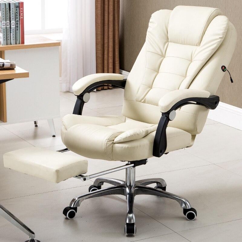 Krzesło do pracy na komputerze gospodarstwa domowego
