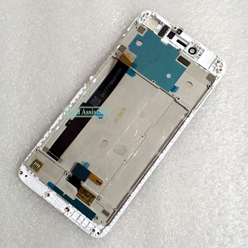 New For Xiaomi Redmi Note 5a Note 5a S Prime Pro Redmi Y1 Y1 Lite Lcd Display Touch Screen Digitizer Assembly With Frame Touch Screen Digitizer Display Lcd Touch Screenlcd