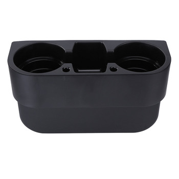 Universal Cup Holder Auto Car Truck Food Water Mount Drink Bottle 2 Stand Phone Glove Box New Car Interior Organizer Car Styling image