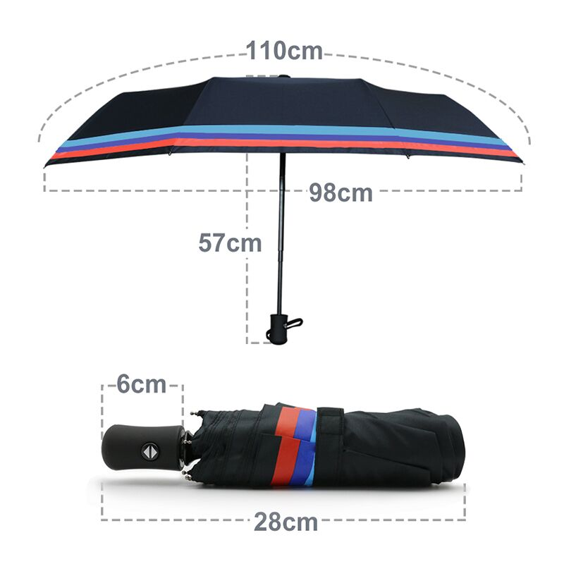cheapest CARNUOC 99CM Windproof Automatic Umbrella For BMW E46 E60 E90 E30 E92 E93 F30 E36 E39 F15 F16 E85 E86 E34 E38 E53 X5 X3 M3 M5