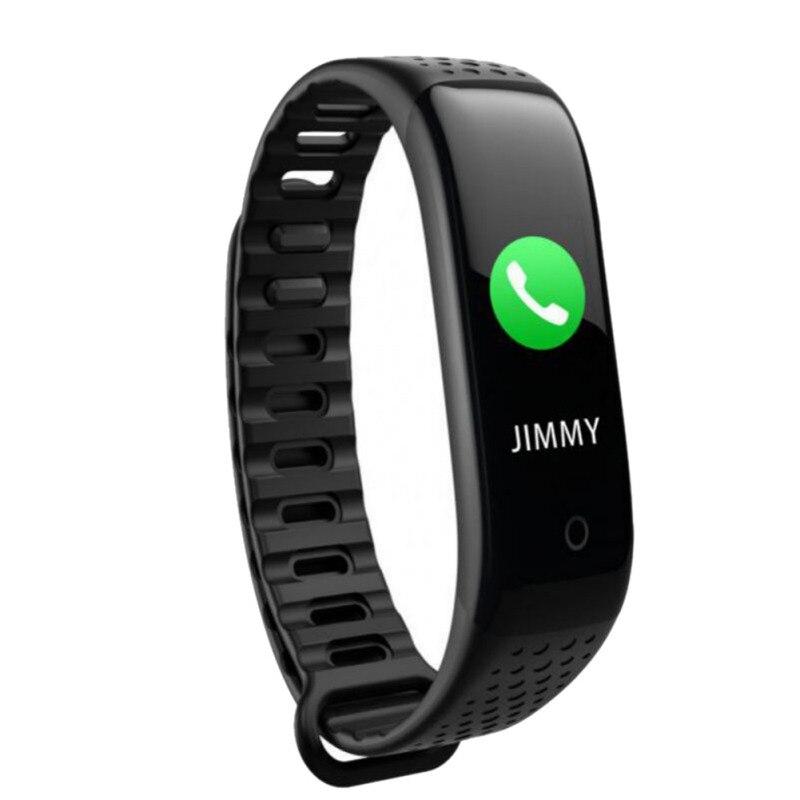 Z6 Smart Armband Bloeddruk Monitoring Sport Ip67 Waterdichte Zwemmen Smart Armband Tafel Band Om Tot De Eerste Te Behoren Onder Vergelijkbare Producten