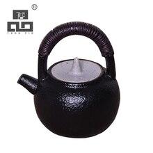 Japanese ceramic teapot kettle