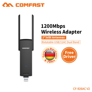 COMFAST 1200mbps wifi adapter