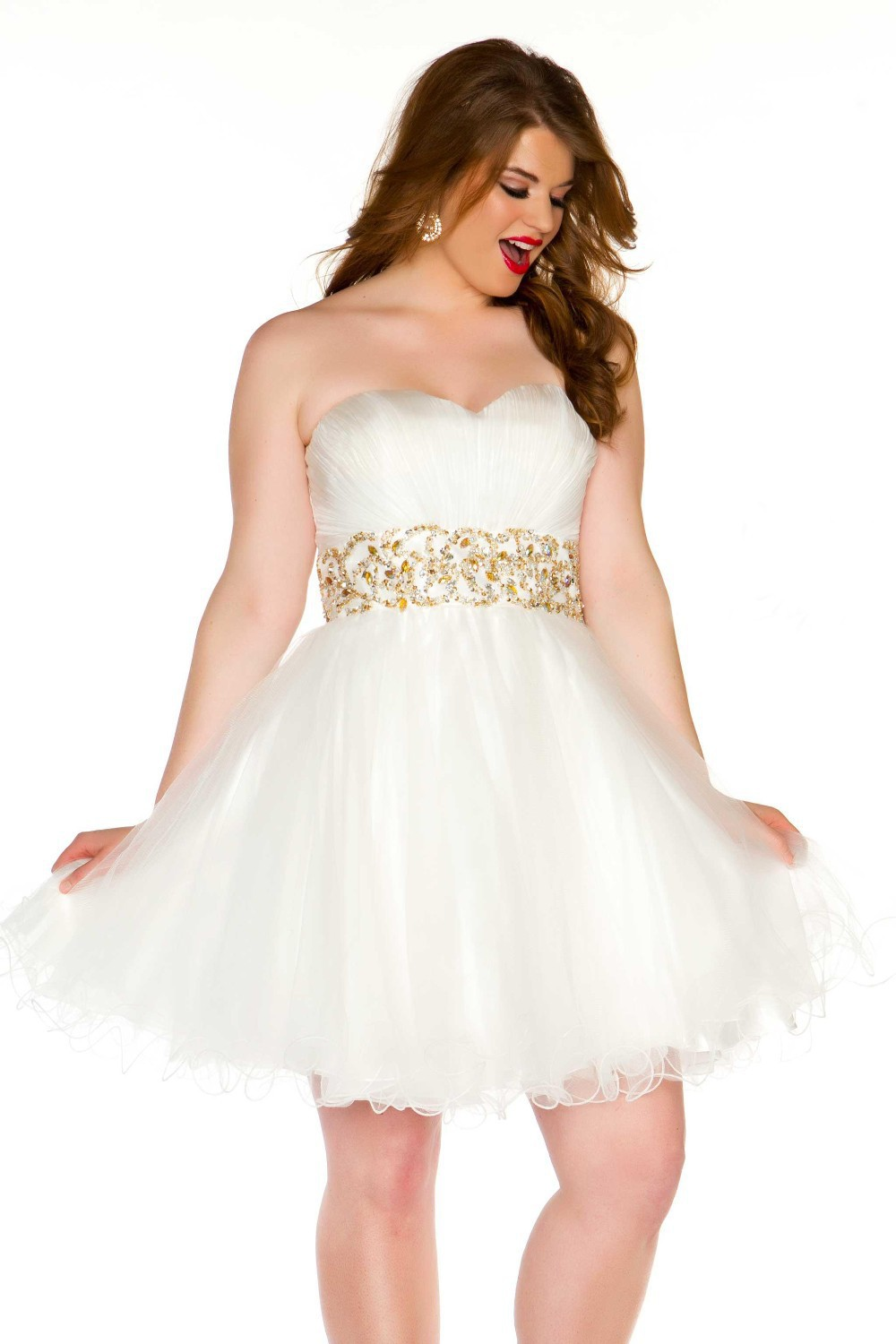 Juniors Plus Size Prom Dresses - Ocodea.com