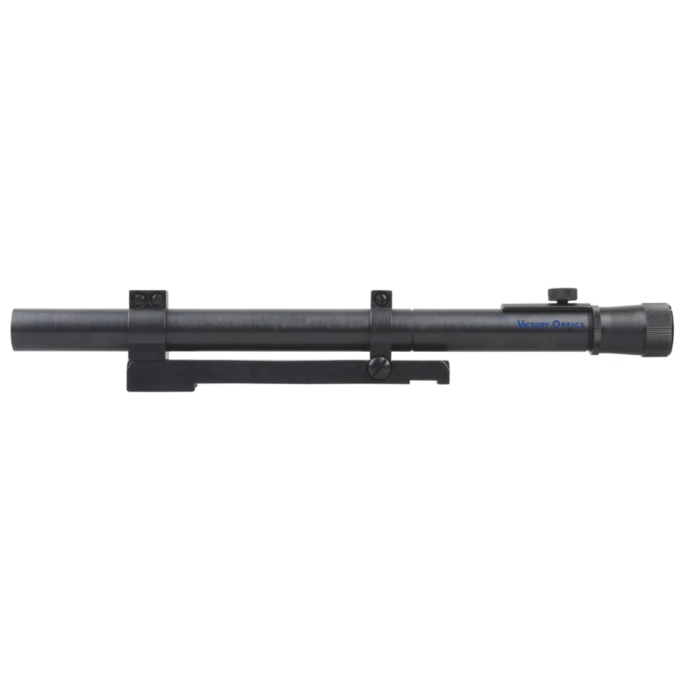 Springfield M1903 4x18 Steel Riflescope Optical Rifle Scope