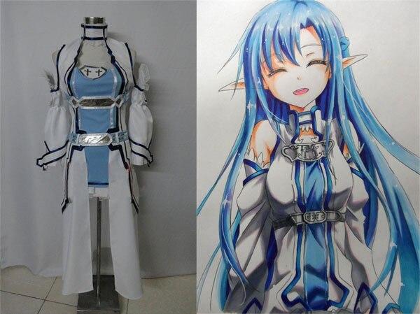 Undine Sao Sword Art Online Yuuki...
