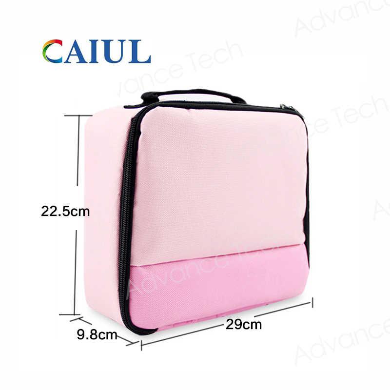 Водонепроницаемая нейлоновая сумка для фотокамеры для хранения путешествий для Fujifilm Instax Mini 9 70 аксессуары чехол hp Звездочка поляроидная Привязка Touch