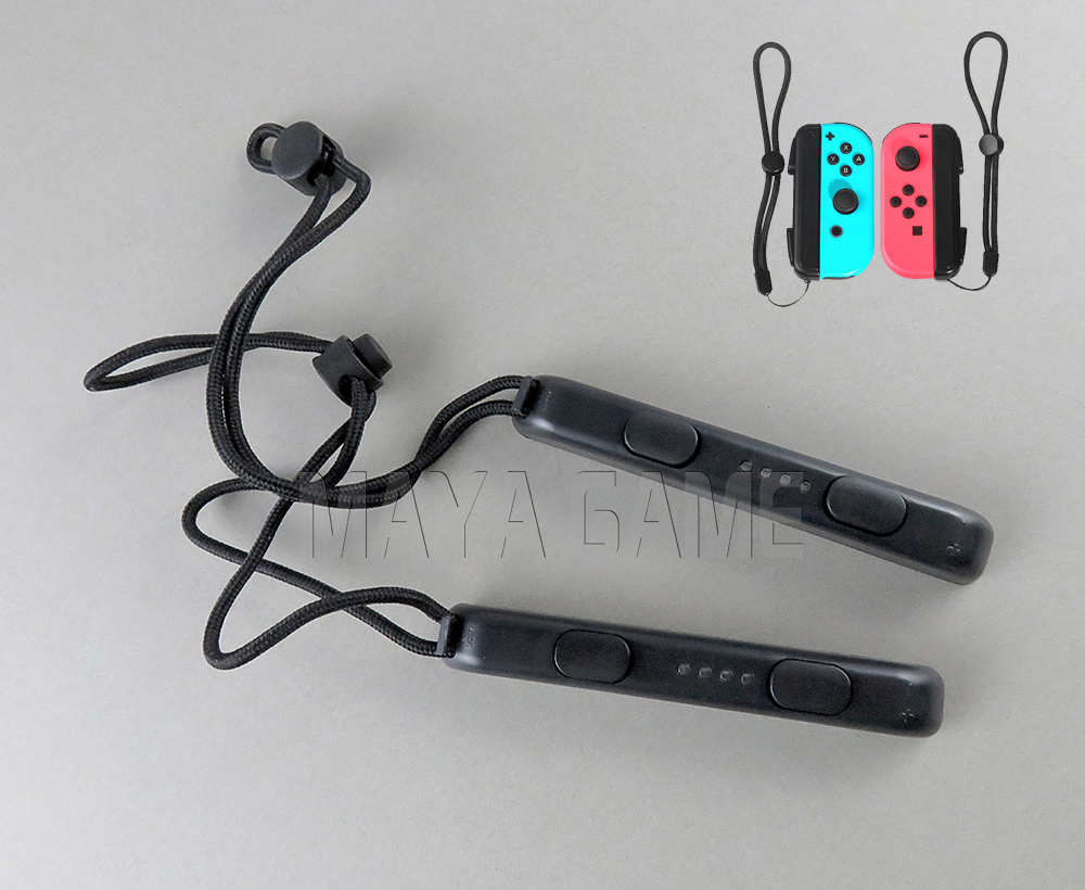 Portable Carrying Hand Wrist Strap For Nintendo Switch NS NX Console Cotroller Portable Joy-Con Video Games New