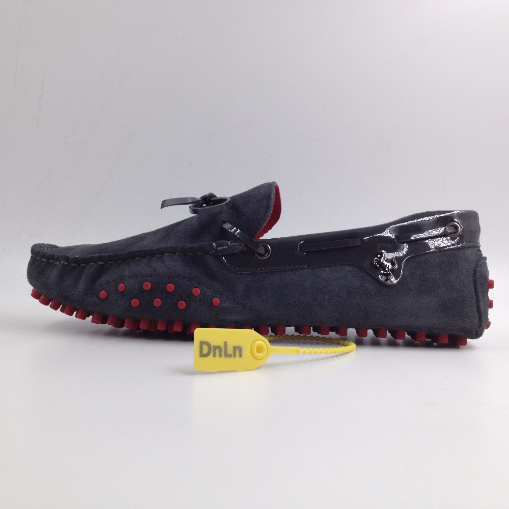 Marke 2019 Neue Männer Müßiggänger Atmungs Echtem Leder Schuhe Für Mann Fahren Schuhe Mokassins Business Boot Top Männer Schuhe 4 #15/15E-in Freizeitschuhe für Herren aus Schuhe bei  Gruppe 1