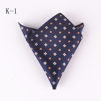 Top 20 Colors Yellow With White Floral Paisley Hanky Men S Business Stylish Square Pockets Handkerchief