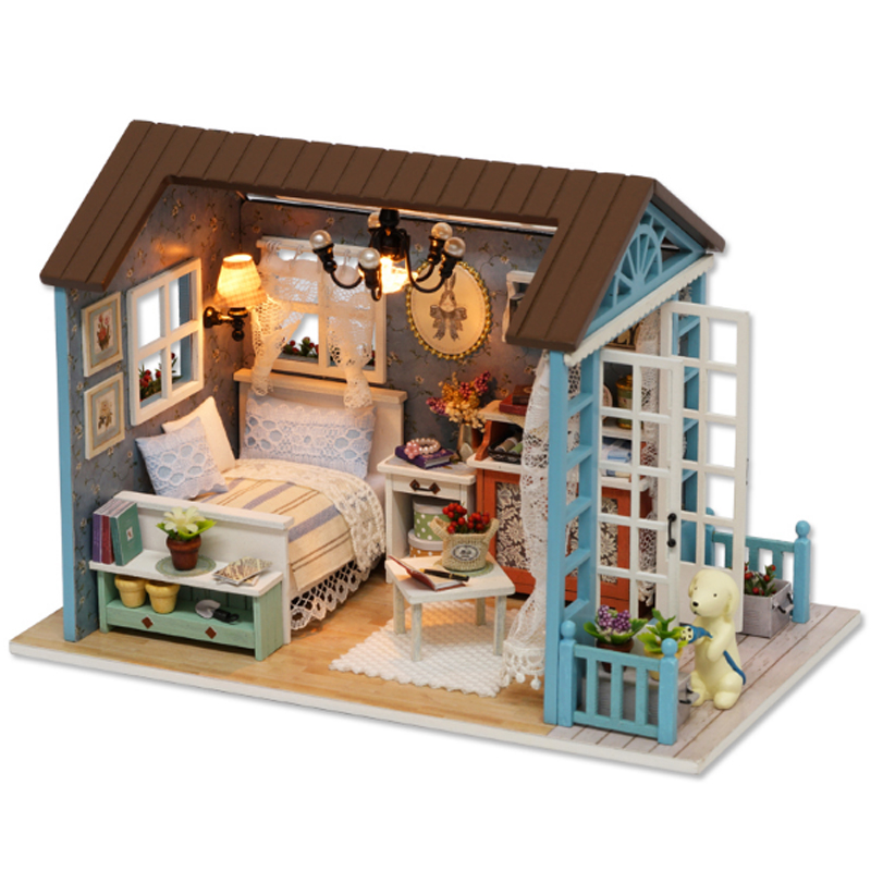 Popular Small House Kit Buy Cheap Small House Kit lots from China