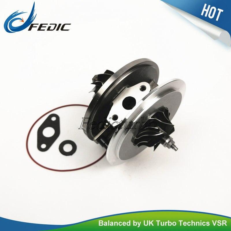 Turbine GT1749V 708639 8200369581 8200332125 8200110519 A Turbo charger cartridge chra for Nissan Primera 1 9
