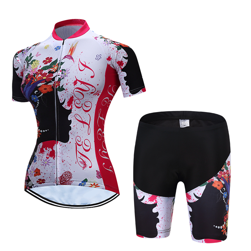 Funny Cycling Clothes 2019 Short Sleeve Mountain Bike Clothing ... e87a55977
