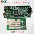 2016 Горячих CDP Bluetooth 2015 R3 Авто OBD2 Автомобиля Диагностический Инструмент CDP PRO PLUS Для Автомобилей/Грузовые/Generic 3 В 1