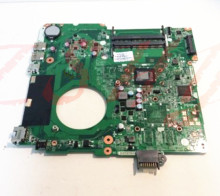 for hp pavilion 15-F Laptop Motherboard 828176-001 DAU99VMB6A0 DDR3 Free Shipping 100% test ok laptop motherboard for hp pavilion dv3 599414 001 6050a2314301 mb a04 hm55 ati 216 0774009 ddr3