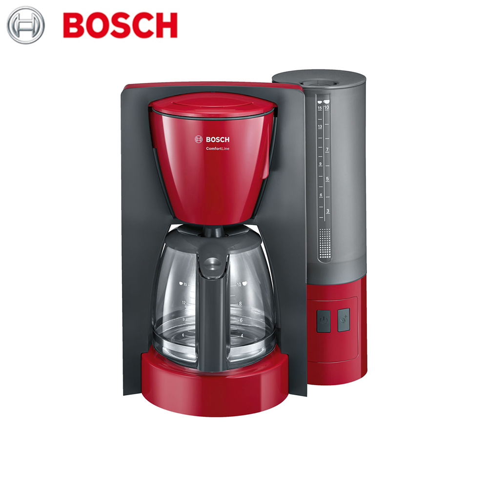 Фото - Coffee Makers Bosch TKA6A044 Home Kitchen Appliances household automatic preparation of hot drinks 2018 mini household healthy hot air oil free automatic popcorn maker red corn popper for home kitchen children