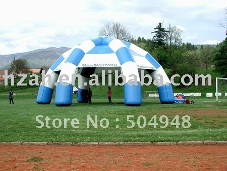 Inflatable tent for outdooor advertising ao058m 2m hot selling inflatable advertising helium balloon ball pvc helium balioon inflatable sphere sky balloon for sale
