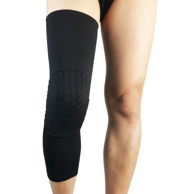 Elastic Lycra Knee Support