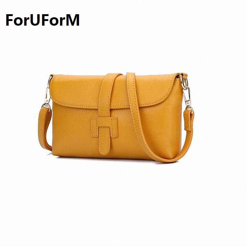 Waterproof Messenger Bag >> 【New Retro Casual • Women Women genuine leather Messenger Bag Simple ⑧ Young Young Style small ...
