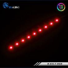 RGB полоса используется для 150 мм/200 мм/260 мм резервуар/12 В RGB поддержка подключения к 4Pin заголовку в материнской плате/использовать для водяного резервуара
