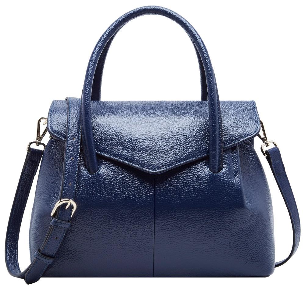 Véritable de femmes En Cuir sac à bandoulière, sacs à Main de luxe sacs pour femmes Designer Hobo Top-sac à anse sac fourre-tout Un Principal Bandoulière Sacs