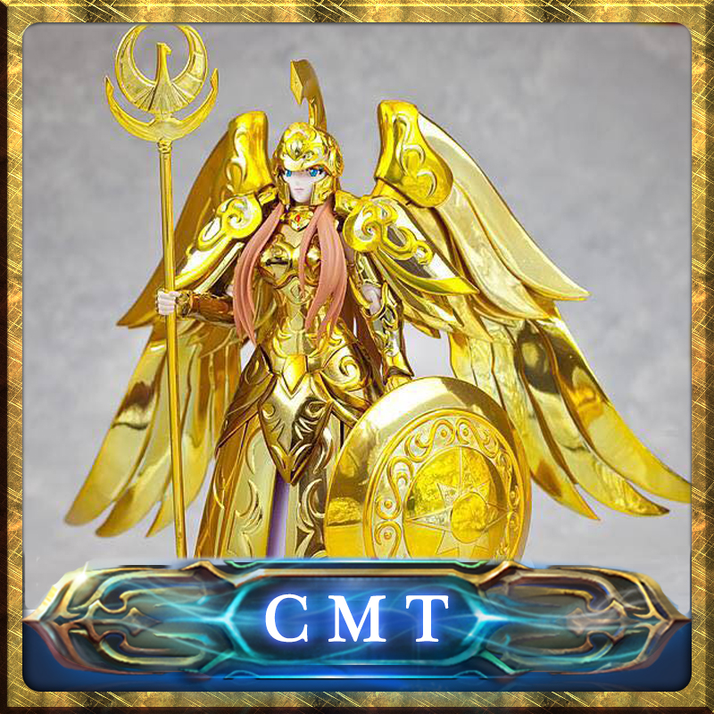 CMT IN Stock BANDAI Tamashii Athena Goddess Oce God cloth World Tour Ver Action Figure Cloth Myth Metal Armor guitar hero world tour купить pc