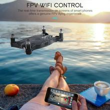 SYMA Quadcopter WiFi FPV Selfie Drone With 720P HD Camera Auto Foldable Arm RC Altitude Hold quadcopter with camera JAN5