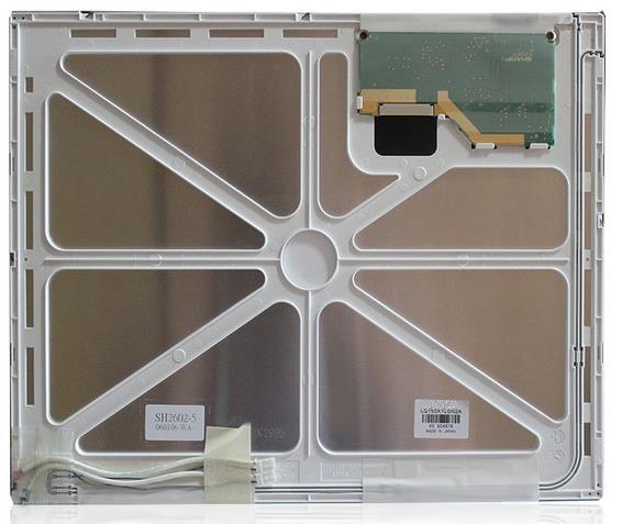 """テストビデオ提供することができ、 90 日保証 15 """"1024*768 の a si TFT LCD パネル LQ150X1LGN2A -"""