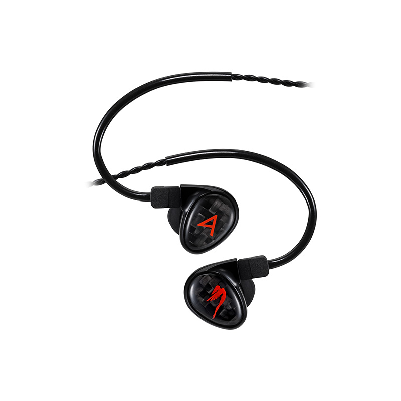 IRIVER Astell&Kern Michelle Limited Hi-fi In-Ear Headphones Balanced Armature 3Way 3Drivers by Jerry Harvey Audio New Arrivals бордюр blau versalles mold michelle 3 5x25