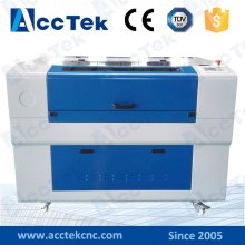 6090 80w co2 laser engraving machine with CE certificate