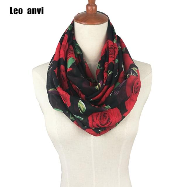 Aliexpress.com : Neu Design Frauen Damen schal floral Print chiffon ...