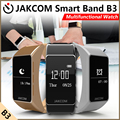 Jakcom B3 Smart Watch New Product Of Wristbands As Credit Card Payment Braccialetto Bluetooth For Xiaomi Band 2 Bracelet