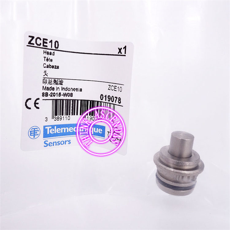 Camozzi 6590 8 presione Fitting-conector del mamparo-Tubo 8 mm