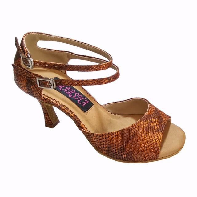 Fashional And Comfortable Womens Latin Dance Shoes Ballroom Salsa Tango Bachata Party Wedding
