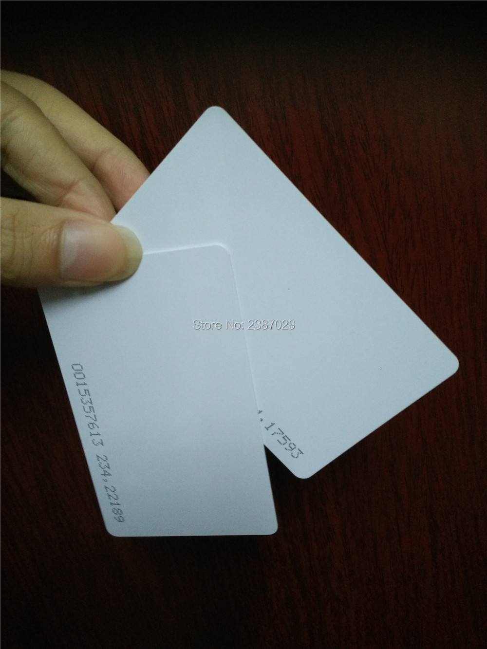 CR80 Standard Size ISO7816 PVC Contact Card with AT88SC Chip for Hotel 200pcs/lot 200pcs lot customable 8 4mm mag stripe 2 track pvc smart ic card for iso hi co 2750 3000 4000 oe