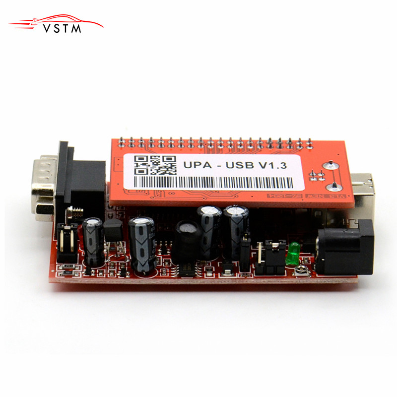 New UPA USB Programmer for Main Unit V1.3 Upa Usb 1.3 Version Main Unit High Quality Free ShippingNew UPA USB Programmer for Main Unit V1.3 Upa Usb 1.3 Version Main Unit High Quality Free Shipping